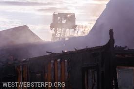 5-'18: House Fire