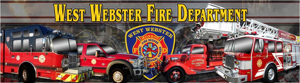 West Webster Fire Department